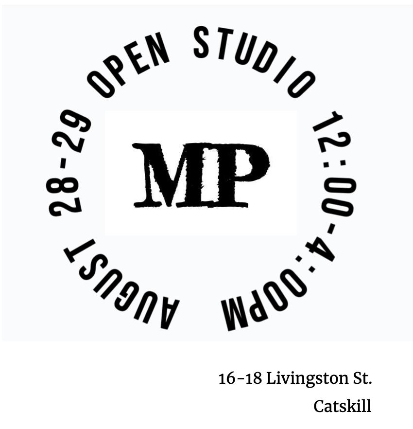 Mott Projects Open Studio 2021